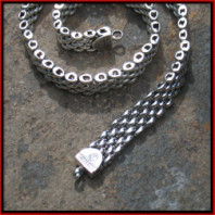 Connector Chains
