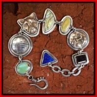 Treasure Bracelets